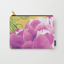 Finding Grace Carry-All Pouch