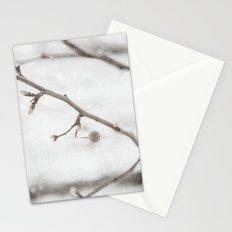 Crisp. Stationery Cards