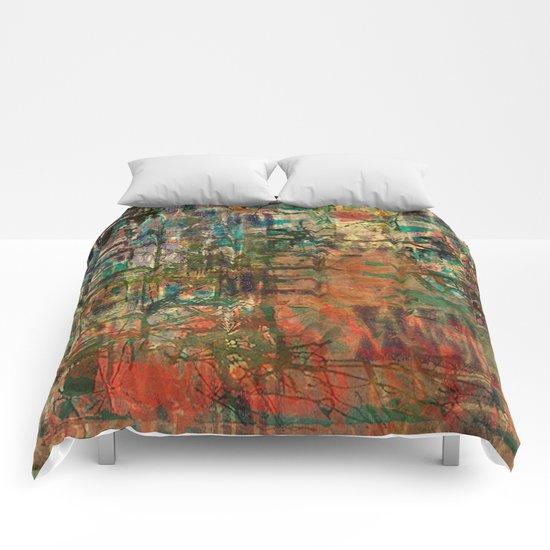 Pointless Conflict Comforters