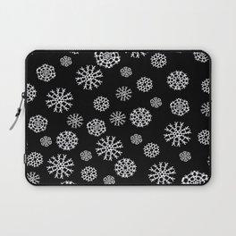 Snowy Laptop Sleeve