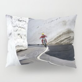 Café racer Pillow Sham