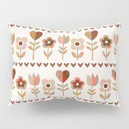 LOVE GARDEN - VINTAGE Pillow Sham