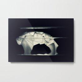 Prime Mover I Metal Print