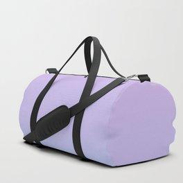 Pretty Pastel Colors Duffle Bag