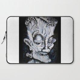 Scratch Monster Laptop Sleeve
