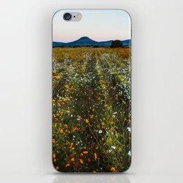 Canatlan iPhone Skin