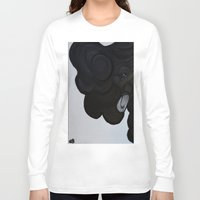 orphan black Long Sleeve T-shirts featuring Orphan by Art by Cupcake