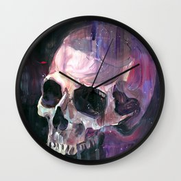 Obliviate Wall Clock