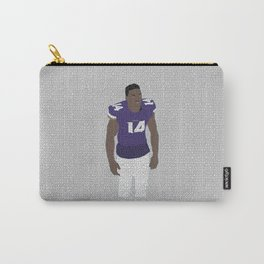 Miracle in Minnesota Carry-All Pouch