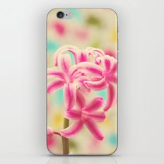 Pastel Obsession iPhone & iPod Skin