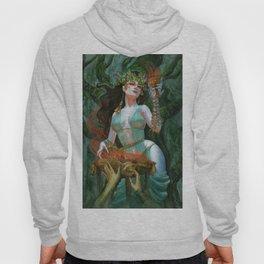 Circe goddess of Enchantment Hoody