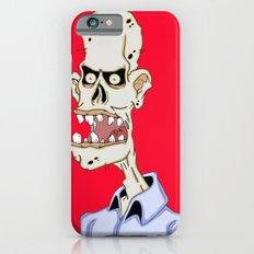Gentleman  Zombie Slim Case iPhone 6s