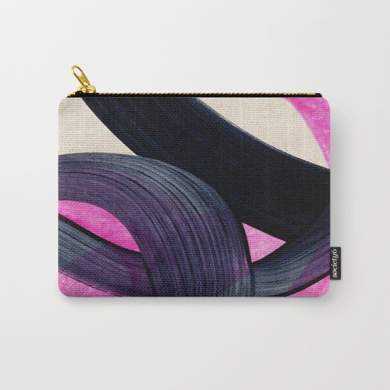 curls 2 Carry-All Pouch