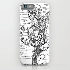 THE ENTIRE HUMAN BOD. Slim Case iPhone 6s