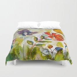 Happy colors :) Duvet Cover