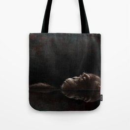 Chimp Tank Tote Bag