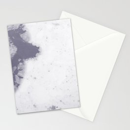 Marbled #100 Stationery Cards