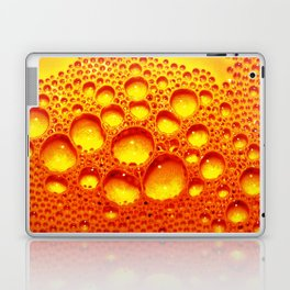 Golden Adagio Laptop & iPad Skin