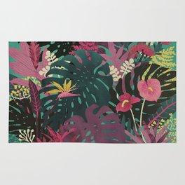 Tropical Tendencies Rug