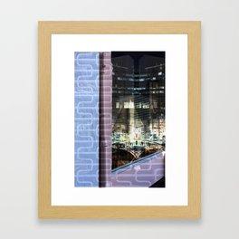 Art-chitecture Framed Art Print