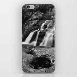 Cunningham Falls 3 iPhone Skin