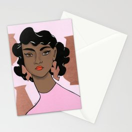 Coppersmith Stationery Cards