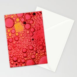 The Universe Is As Big As Your Mind Stationery Cards