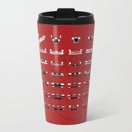 Alfa Romeo Family Travel Mug