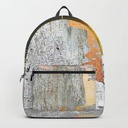 Alley Backpack