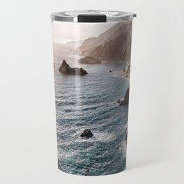 Big Sur Coast Travel Mug