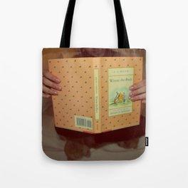 Winnie•the•Pooh Tote Bag
