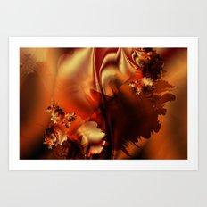 Artstroke Art Print