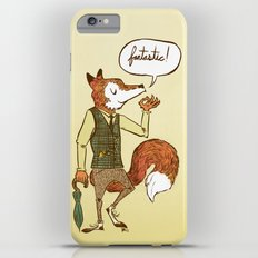 Mr. Fox Slim Case iPhone 6 Plus
