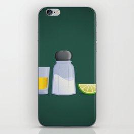 Tequila iPhone Skin