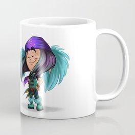 Majestic Drool Coffee Mug