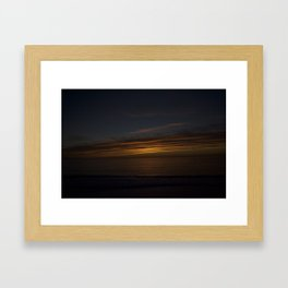 good by today Framed Art Print