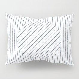 Crop circle Pillow Sham