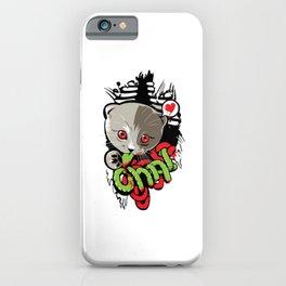 I can haz chestburster iPhone Case