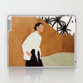 Backbone Laptop & iPad Skin