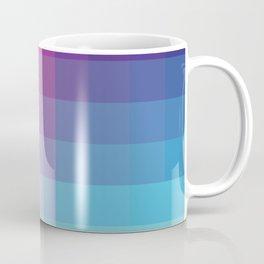 Tsuchinoko - Colorful Decorative Abstract Art Pattern Coffee Mug
