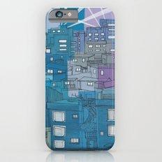 Seoul City #3 iPhone 6s Slim Case