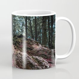 Entwined in Stone Coffee Mug