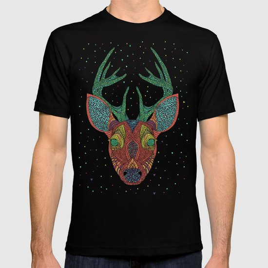 Intergalactic Deer T-shirt