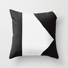 Ever A Poster Throw Pillow