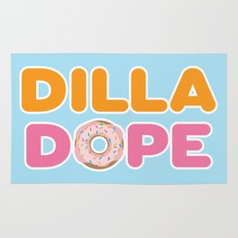 Dilla DOPE Rug