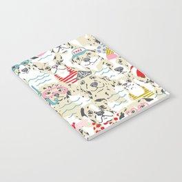 Dog Days Notebook