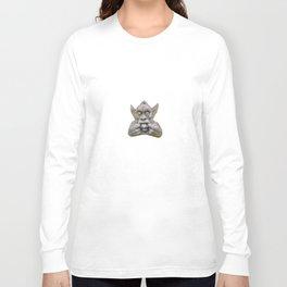 Gargoyle Long Sleeve T-shirt