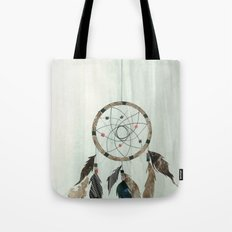 Dream Catcher Reservations Tote Bag