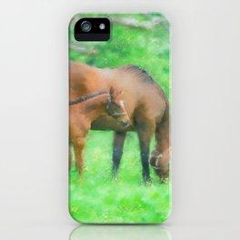 New Baby iPhone Case