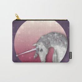 The Magic of a Unicorn Carry-All Pouch